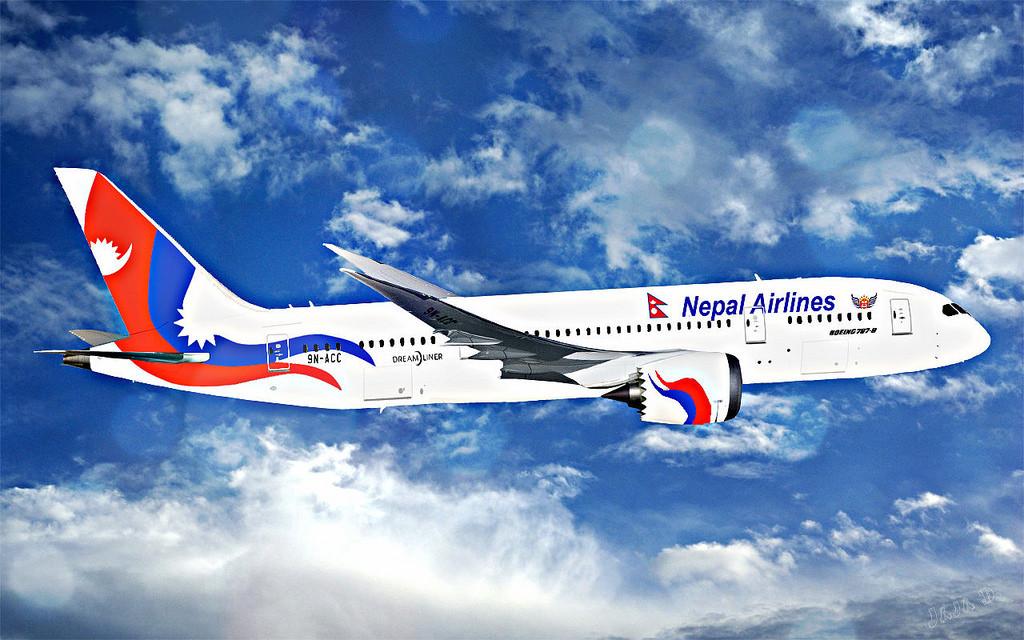हवाई प्रतिवन्ध फुकुवा  : ८ देशको अन्तर्राष्ट्रिय उडान अब नियमित,५ देशमा चार्टर्ड फ्लाइट हुने