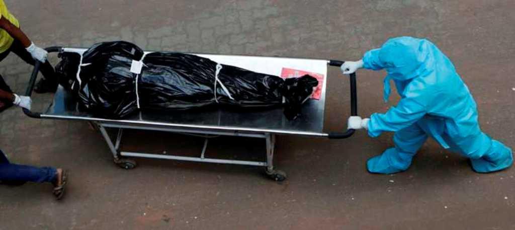 कोरोना संक्रमणबाट थप ११ जनाको मृत्यु, मृत्यु हुनेको संख्या ४ सय नाघ्यो