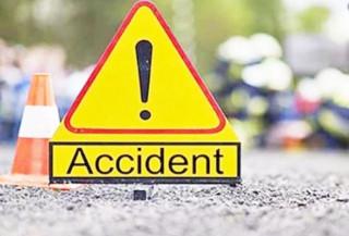 गुल्मीमा जीप दुर्घटना, पाँच जनाको मृत्यु