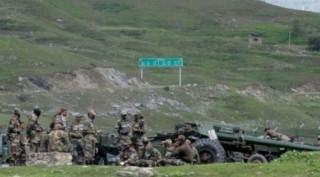 भारत-चीनबीच सीमा क्षेत्रमा गोली हानाहान