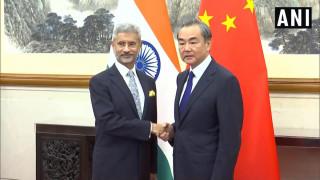 सीमा विवाद अन्त्य गर्न भारत-चीनबीच ५ बुँदे सहमति