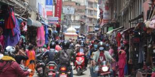 काठमाडौं उपत्यकामा आजदेखि सबै पसल र व्यापार व्यवसाय खुल्यो