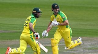 इंग्ल्यान्डविरुद्धको निर्णायक एकदिवसीय खेलमा अष्ट्रेलिया विजयी