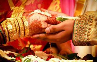 अचम्मको परम्परा : एक रातको लागि विवाह, केटीले वर छान्ने