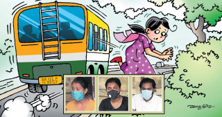 फुत्किएर टर्यो सम्भावित 'बलि' : पूजामा लाने भन्दै भारत पुर्याइयो, बसबाटै हामफालिन् किशोरी