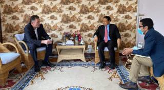 अष्ट्रेलियन कम्पनीले नेपालमा ५ सय मेगावाटको विद्युत आयोजना बनाउने