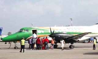 यती एयरलाइन्सको काठमाडौं–सिमरा उडान सुरु