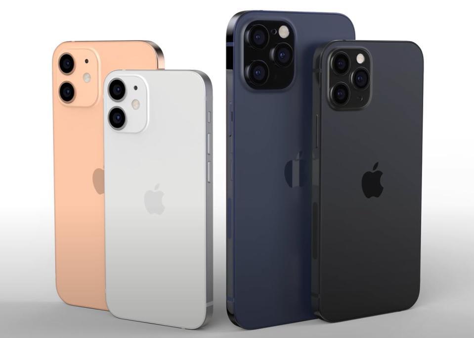 एप्पलले सार्वजनिक गर्यो आइफोन–१२, मूल्य कति?