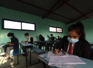 कक्षा १२ को परीक्षा आजबाट सुरु