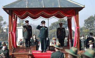 चिनियाँ रक्षामन्त्री जंगीअड्डामा